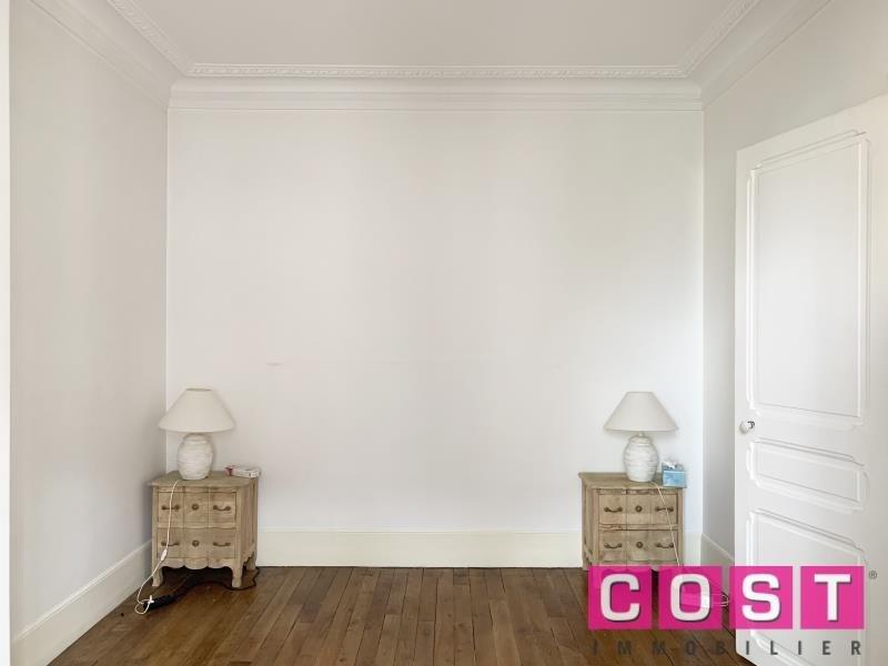 Rental apartment Neuilly sur seine 3000€ CC - Picture 11
