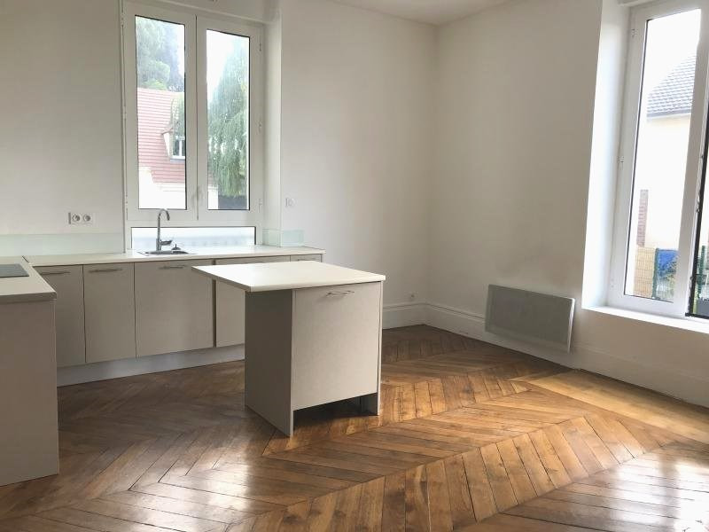 Location appartement Chevannes 785€ CC - Photo 2