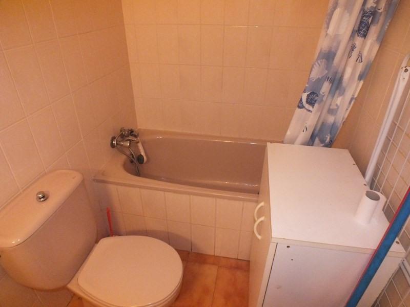 Venta  apartamento Rosas 92000€ - Fotografía 6