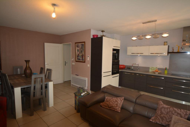 Vente appartement Antibes 279 000€ - Photo 2