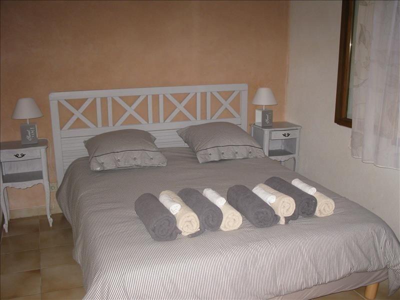 Sale house / villa Les issambres 462000€ - Picture 8