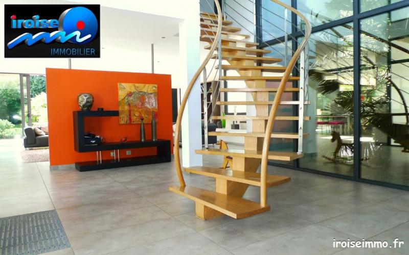 Deluxe sale house / villa Daoulas 669000€ - Picture 8