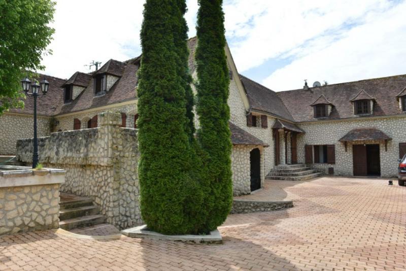Sale house / villa Beauvais 440000€ - Picture 3