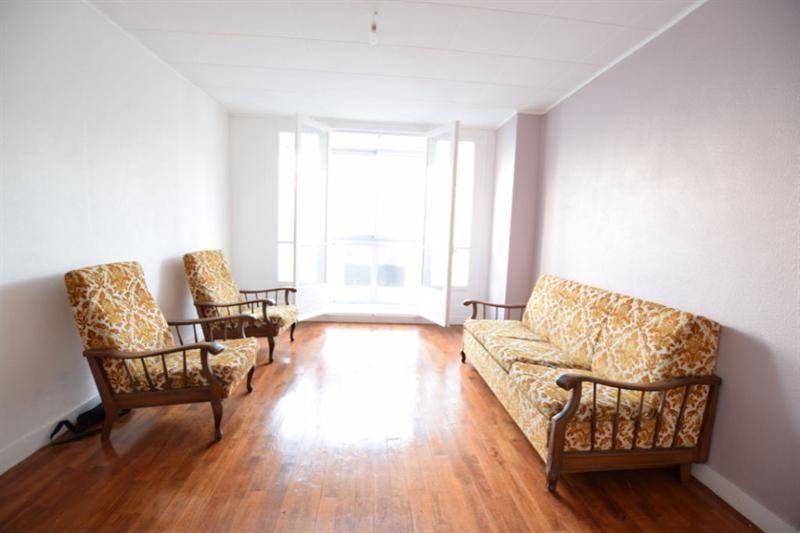 Sale apartment Brest 72600€ - Picture 1