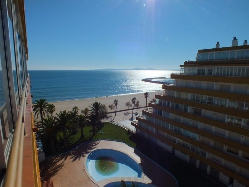 Alquiler vacaciones  apartamento Roses santa-margarita 360€ - Fotografía 3