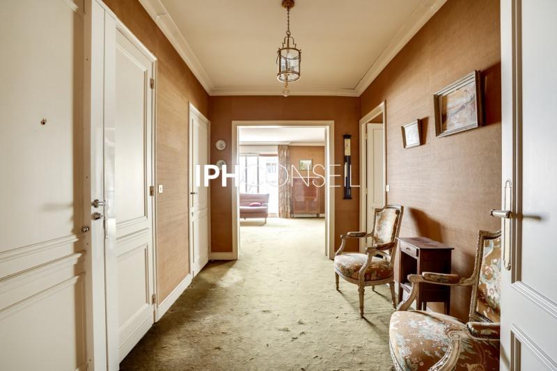 Vente de prestige appartement Neuilly-sur-seine 1360000€ - Photo 4