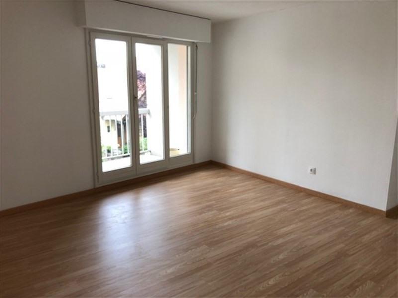 Vermietung wohnung Schiltigheim 595€ CC - Fotografie 2