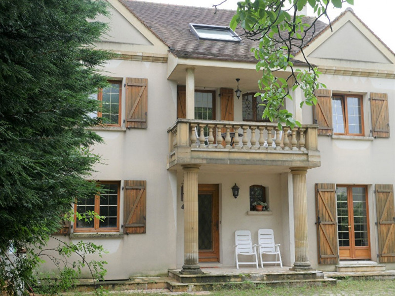Deluxe sale house / villa Conflans sainte honorine 599 000€ - Picture 8