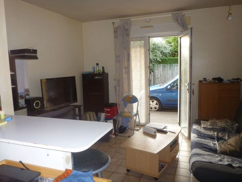 Rental apartment Lardy 580€ CC - Picture 3