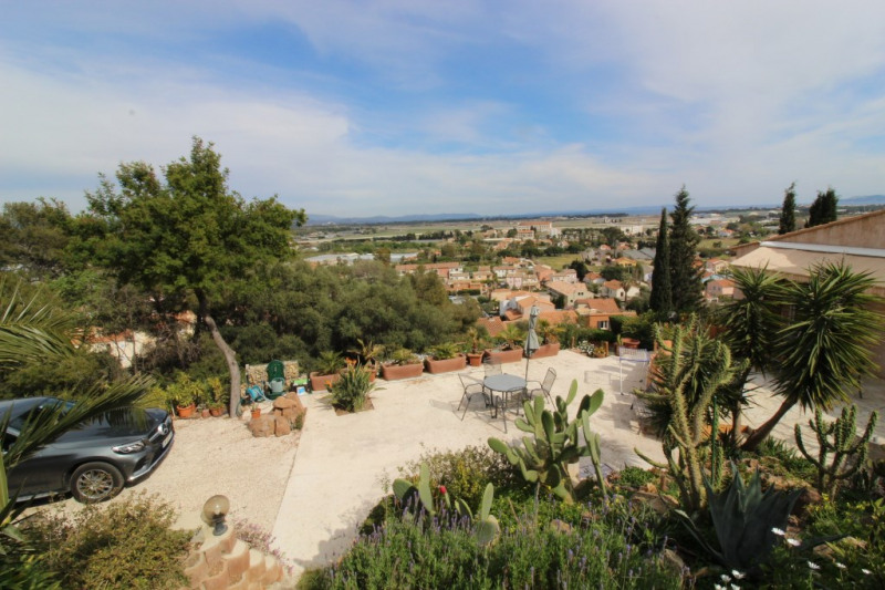 Vente de prestige maison / villa Hyeres 608400€ - Photo 6