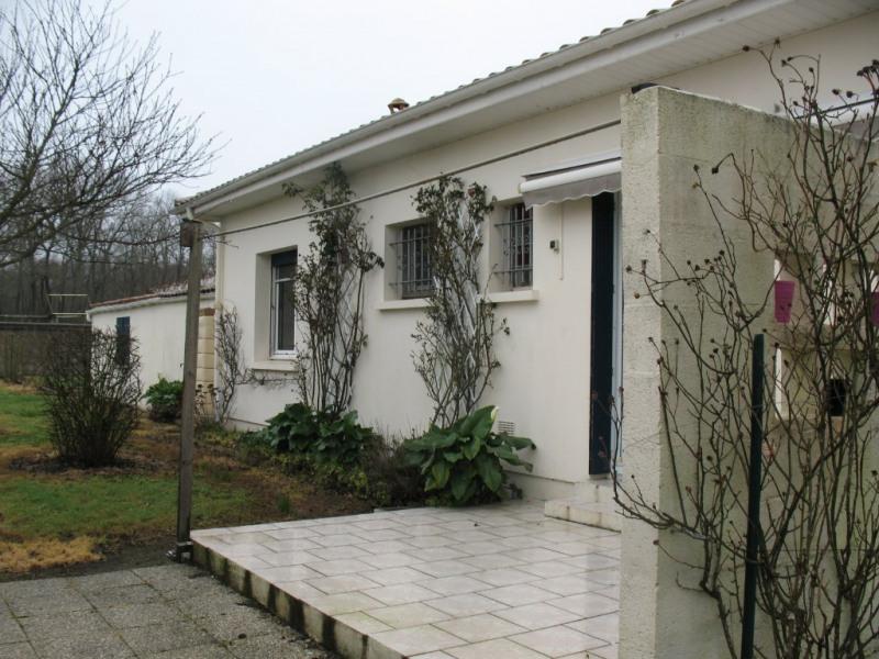 Sale house / villa Chaillevette 264500€ - Picture 11