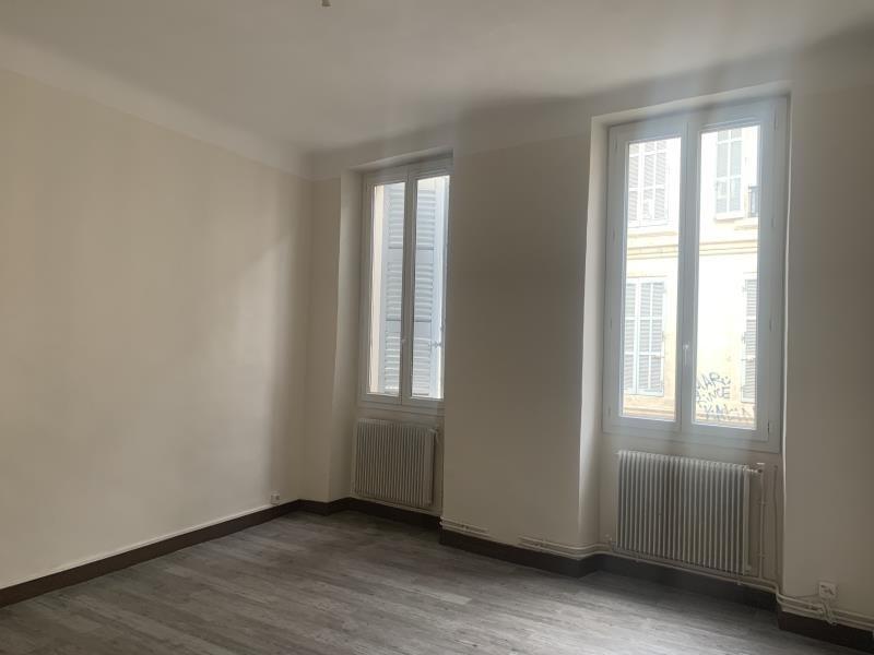 Rental apartment Marseille 1er 690€ CC - Picture 4