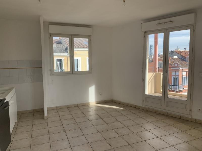 Rental apartment La seyne sur mer 530€ CC - Picture 2