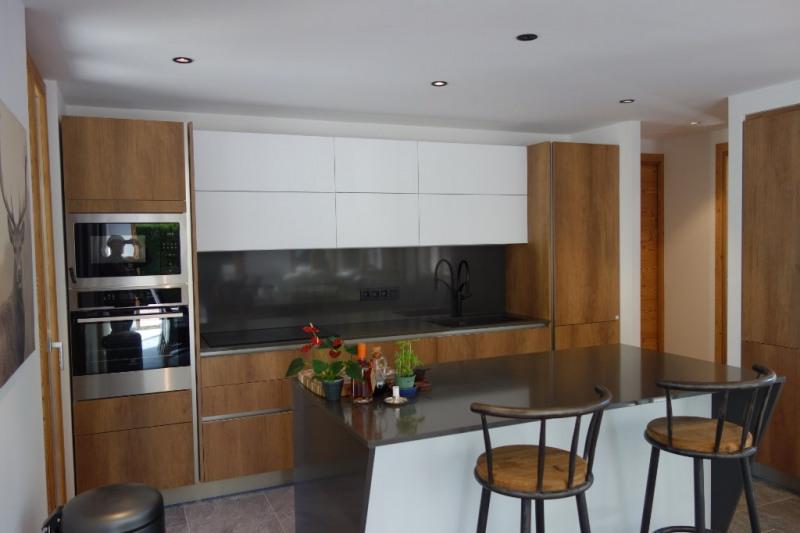Vente de prestige maison / villa Chamonix mont blanc 995000€ - Photo 4