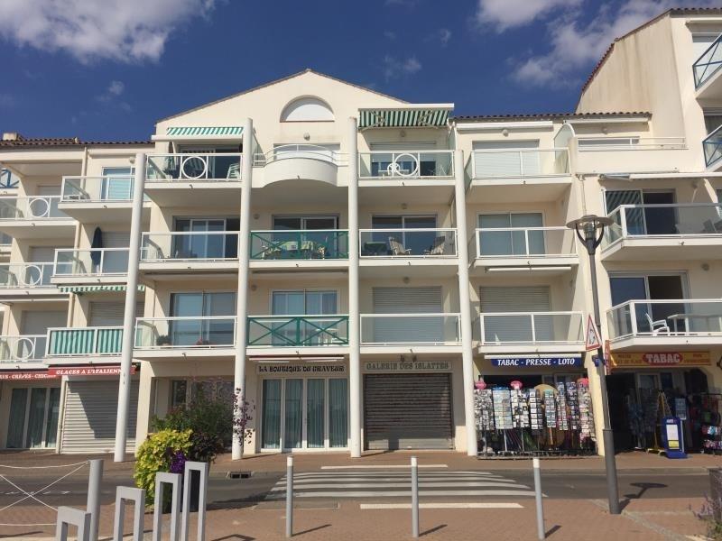 Sale apartment Jard sur mer 120000€ - Picture 2