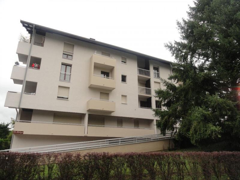 Appartement Annecy 1 pièce(s) 21.63 m2