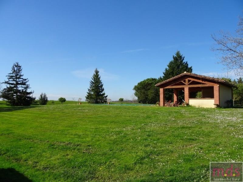 Deluxe sale house / villa Montastruc-la-conseillere 1260000€ - Picture 13