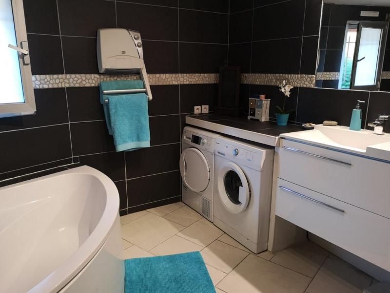 Vendita appartamento Villeneuve loubet 307000€ - Fotografia 7