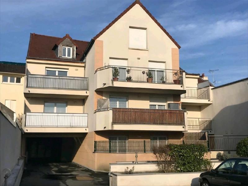 Vente appartement Taverny 147500€ - Photo 1