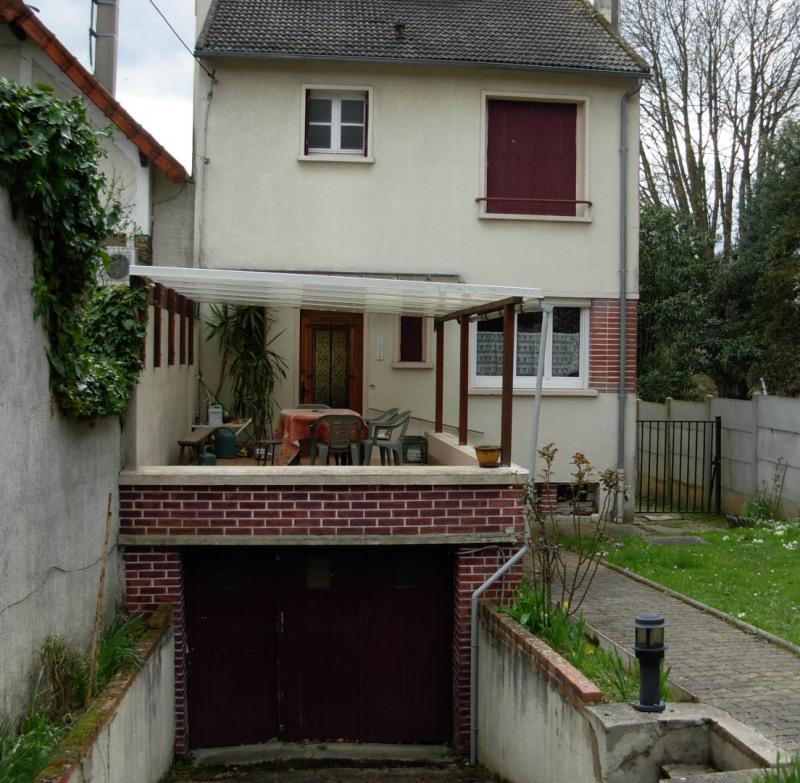 Sale house / villa Saint-michel-sur-orge 275000€ - Picture 1