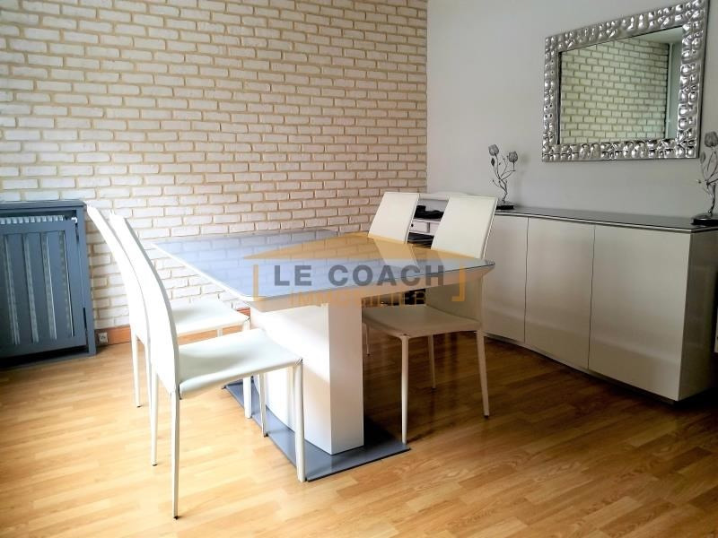 Vente appartement Gagny 222 000€ - Photo 1