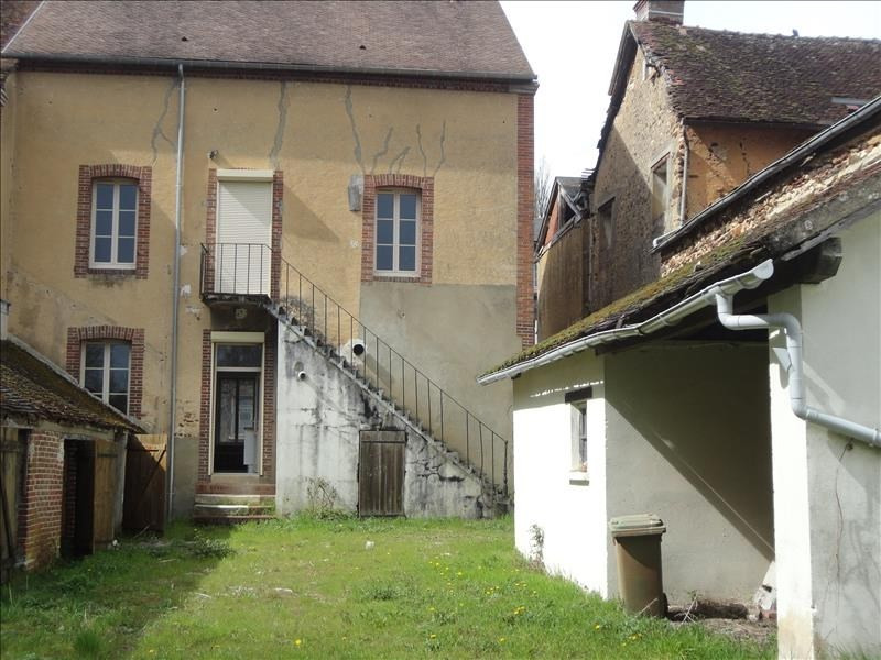 Sale house / villa Toucy 192 000€ - Picture 1