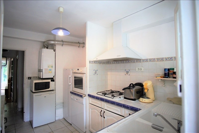 Sale apartment Billere 114400€ - Picture 2