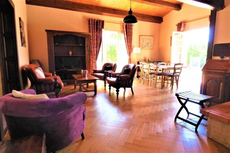 Vente de prestige maison / villa Vendres 290 000€ - Photo 5