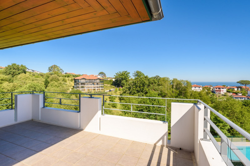 Sale apartment Ciboure 678400€ - Picture 7