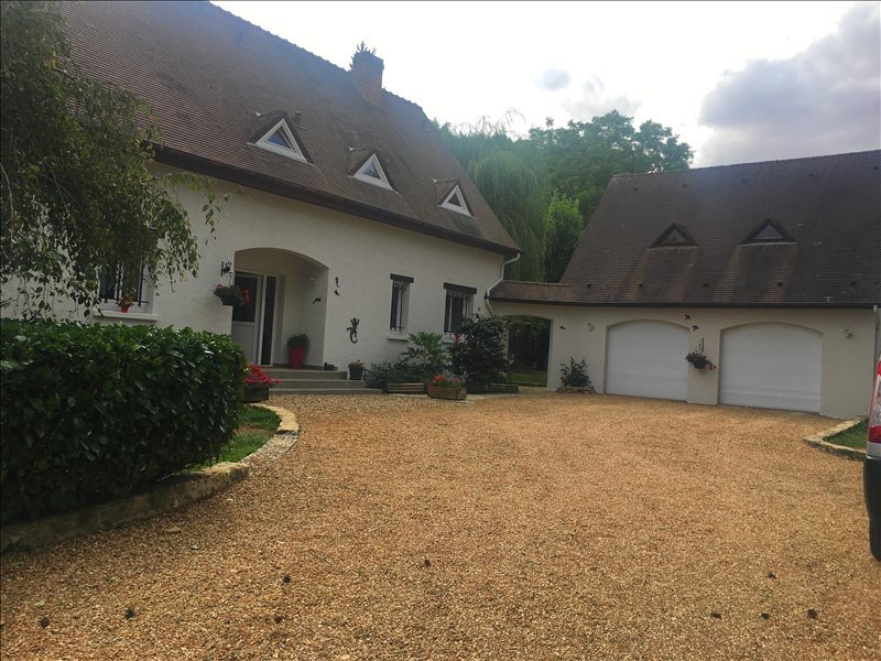 Vente maison / villa Epernon 550000€ - Photo 1