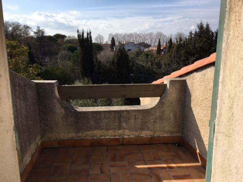 Sale house / villa Marignane 245000€ - Picture 4