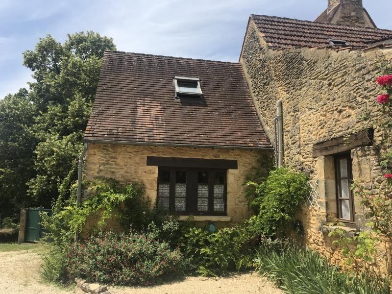 Sale house / villa Castels 129600€ - Picture 1