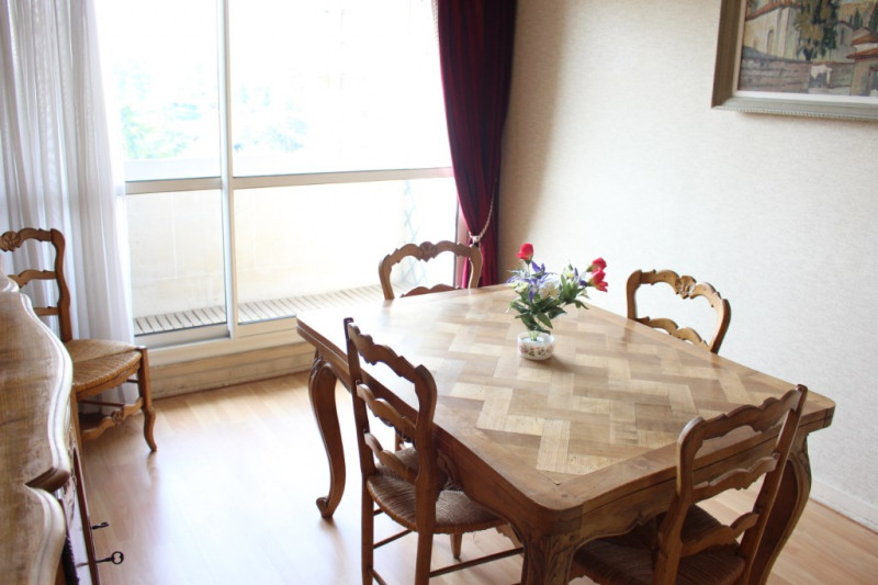 Vente appartement Le pecq 242 000€ - Photo 2