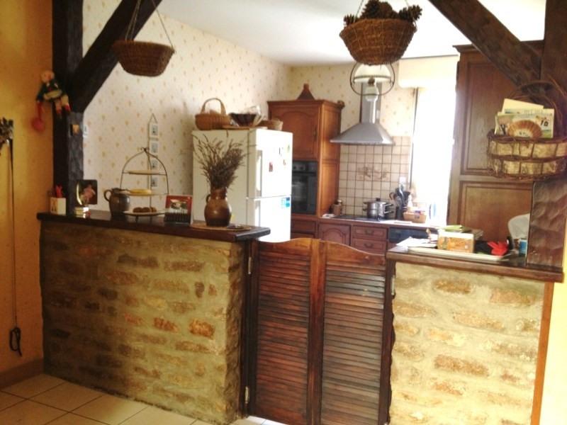 Sale house / villa Baye 156000€ - Picture 2