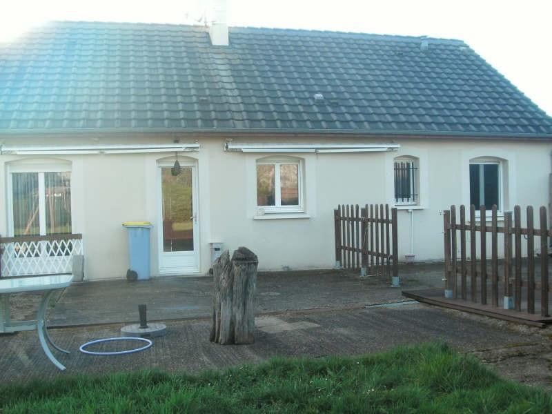 Vente maison / villa Presly 129000€ - Photo 7