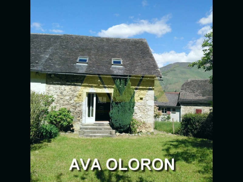 Vendita casa Oloron-sainte-marie 141700€ - Fotografia 1