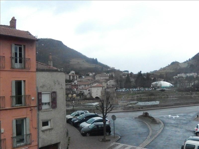 Location appartement Brives charensac 301,79€ CC - Photo 4