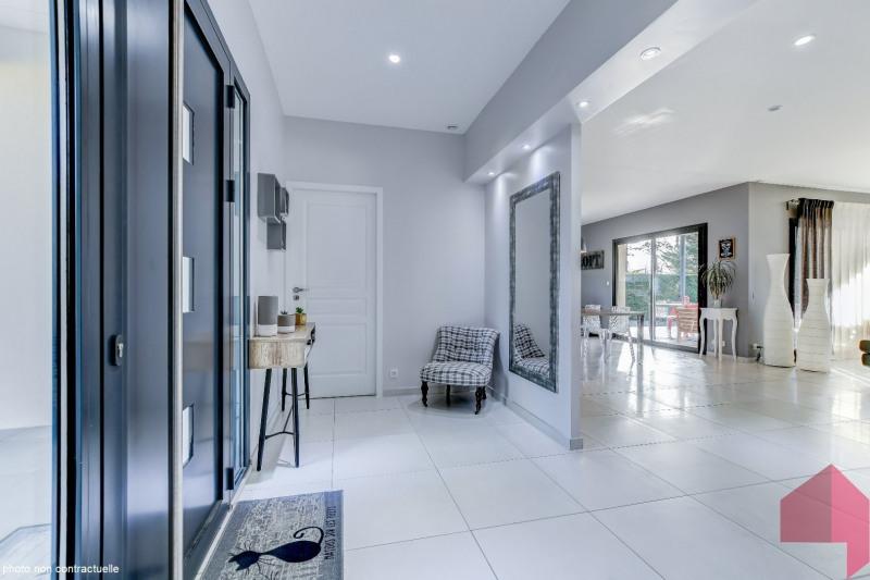 Vente de prestige maison / villa Montastruc-la-conseillere 599000€ - Photo 8