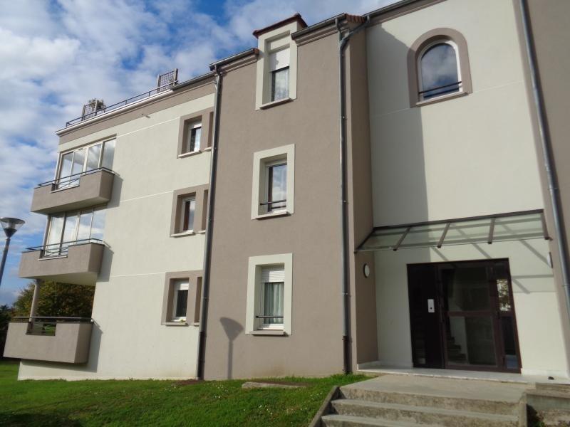 Sale apartment Draveil 269500€ - Picture 1