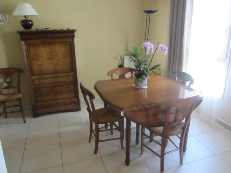 Sale apartment Noiseau 307 000€ - Picture 9