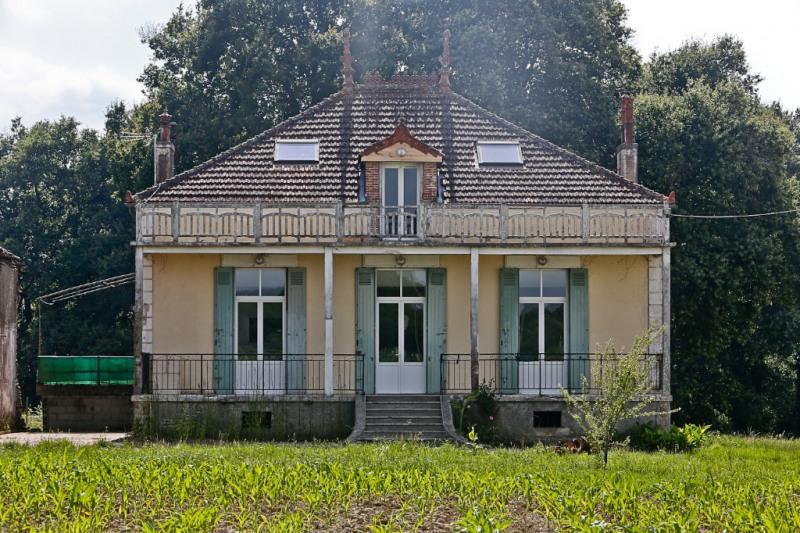Sale house / villa Aire sur l adour 166000€ - Picture 1