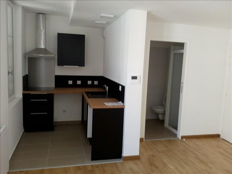 Alquiler  apartamento Toulon 355€ CC - Fotografía 3