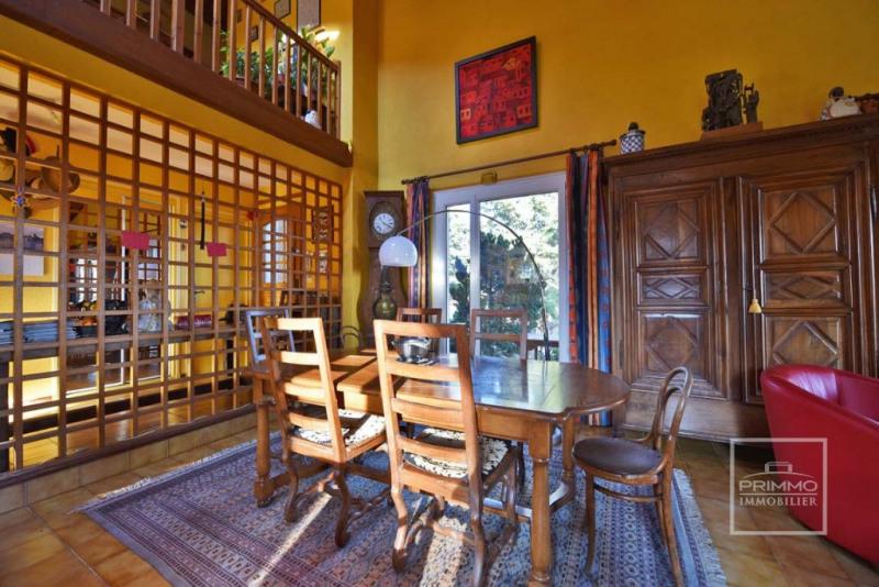 Vente de prestige maison / villa Saint didier au mont d'or 965000€ - Photo 6