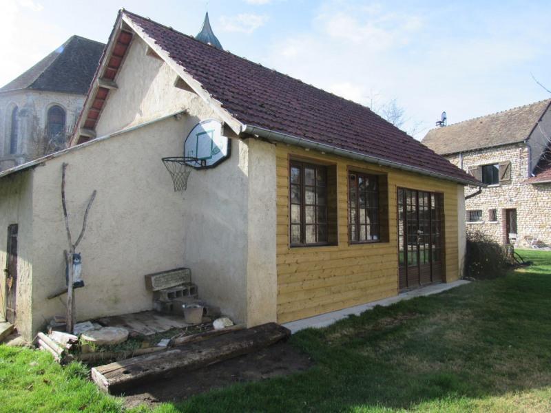 Sale house / villa Bréval 282000€ - Picture 8