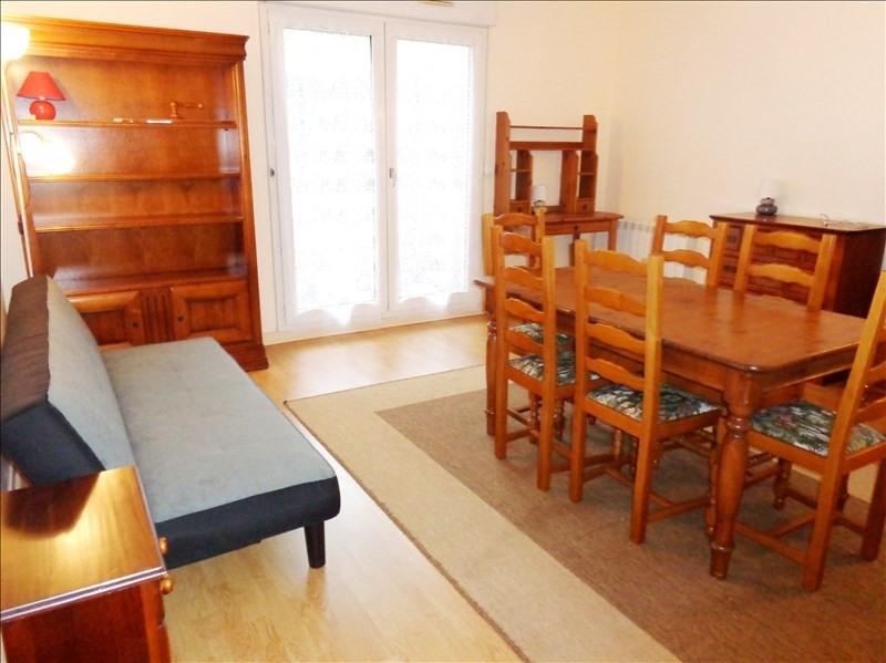 Locação apartamento Arpajon 702€ CC - Fotografia 2