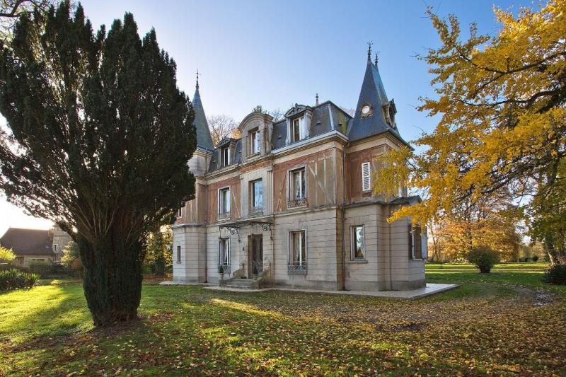Vente maison / villa La neuville d aumont 450000€ - Photo 2