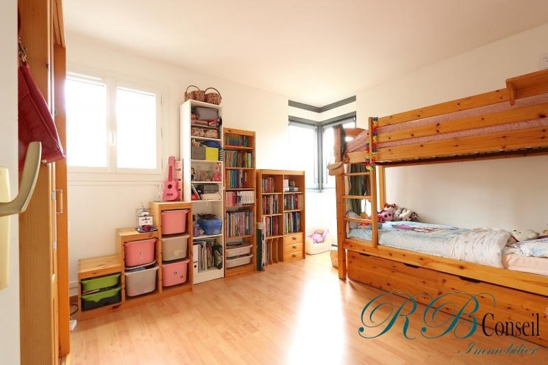 Vente appartement Chatenay malabry 407 000€ - Photo 9