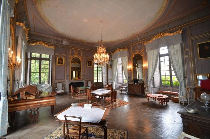 Venta de prestigio  castillo Valognes 1800000€ - Fotografía 2