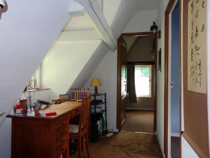 Sale house / villa Fervaques 152250€ - Picture 8