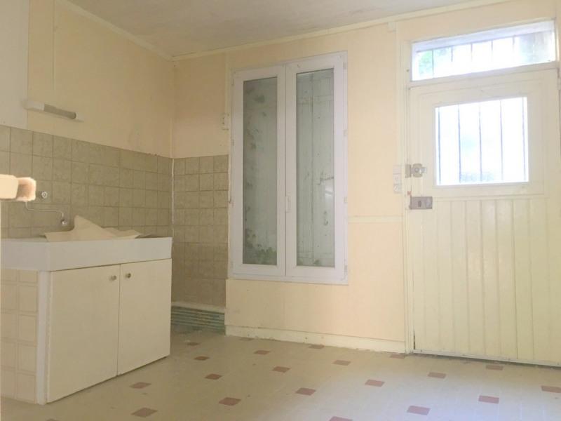 Sale house / villa Cognac 64800€ - Picture 5